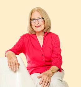 Deutschen Stiftung gegen Leukämie - Frau Gisela Otto